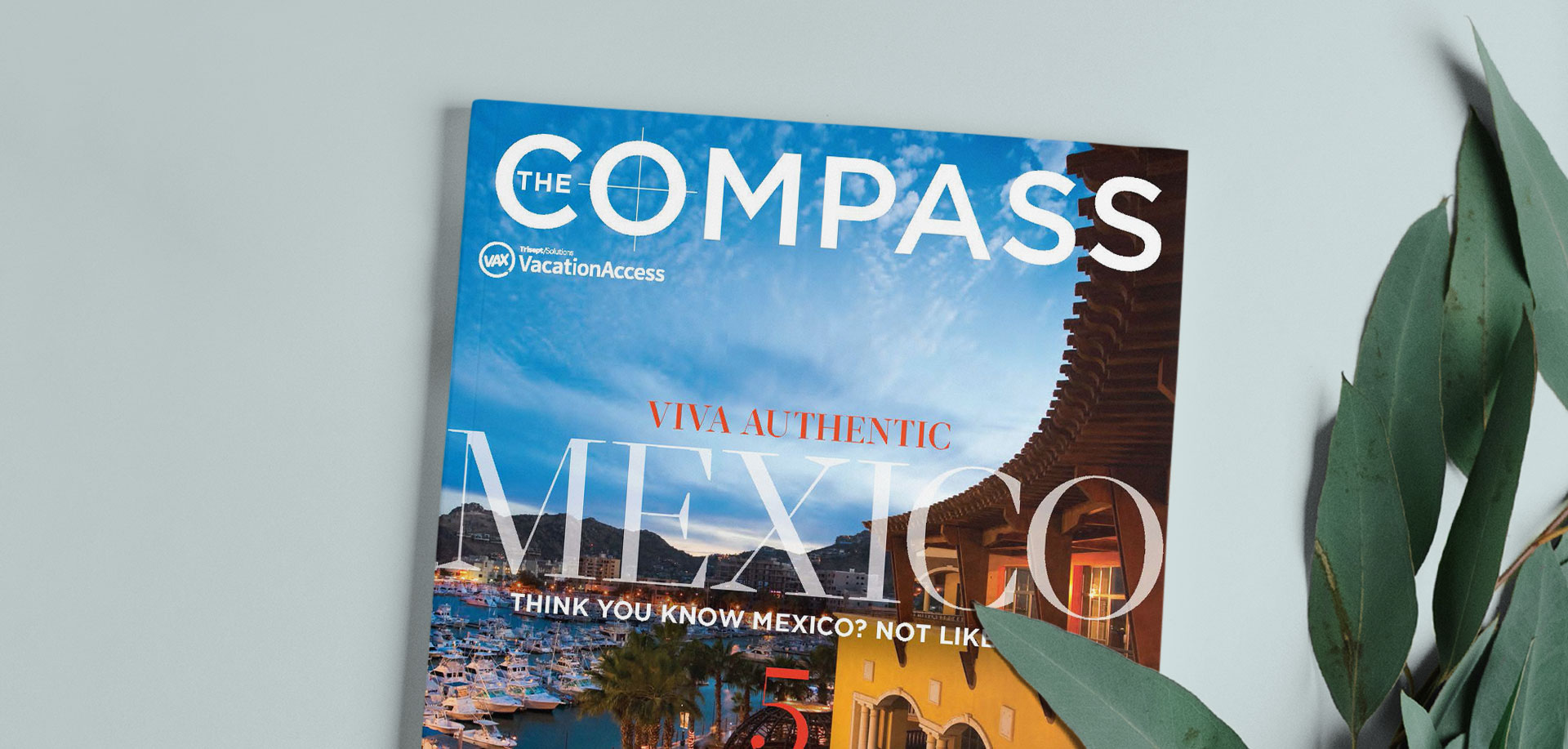 The Compass Magazine